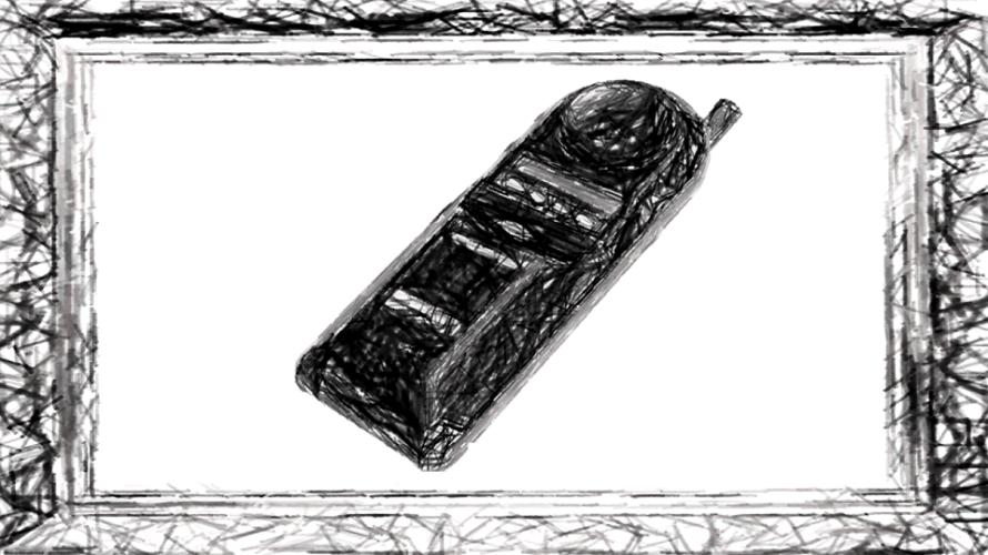 HISTORISCH - IK RIJD SMART ZONDER PHONE - DOE MEE